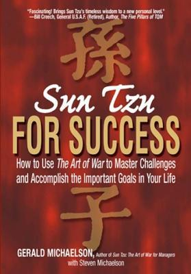 Sun Tzu for Success by Gerald Michaelson