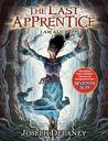 I Am Alice (The Last Apprentice / Wardstone Chronicles, #12)