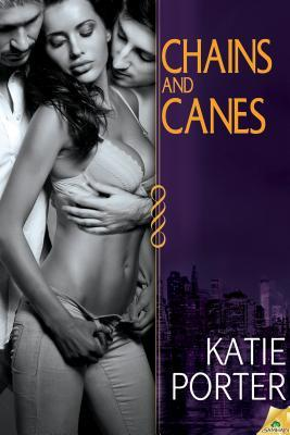 Post Thumbnail of ARC Review: Chains and Canes by Katie Porter