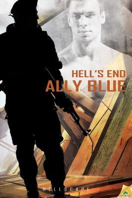 Hell's End (Hellscape, #1)
