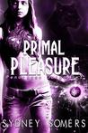 Primal Pleasure (Pendragon Gargoyles, #3)