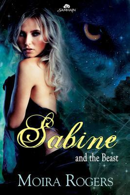 Sabine (And the Beast, #1)