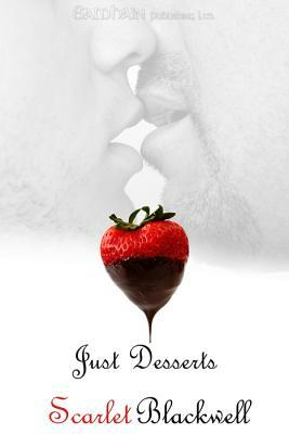 Just Desserts (Table for Two, #1)
