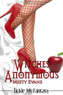 Witches Anonymous (Witches Anonymous, #1)