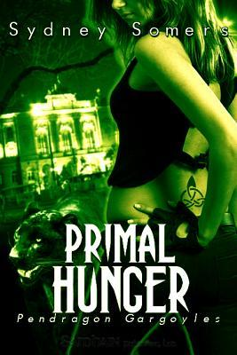 Primal Hunger by Sydney Somers