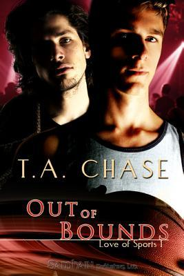 Out of Bounds (Love of Sports, #1)