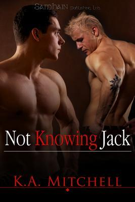 Not Knowing Jack (Ohio Books, #2)