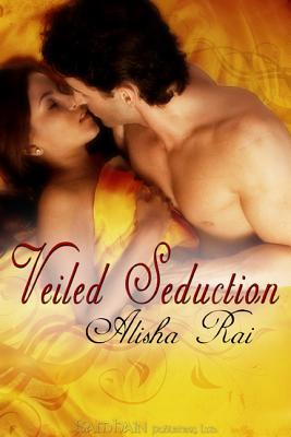 Veiled Seduction (Veiled, #2)