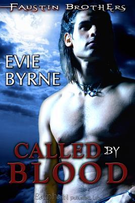 Called by Blood by Evie Byrne