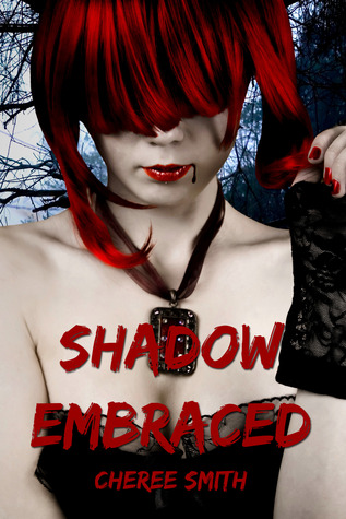 Shadow Embraced (Haven, #1)