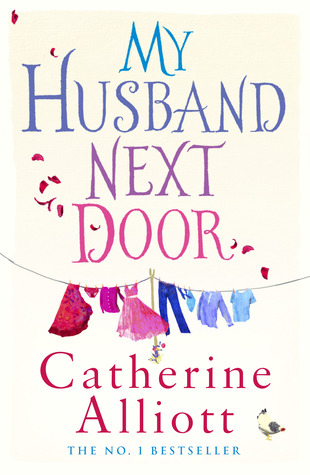 My Husband Next Door by Catherine Alliott