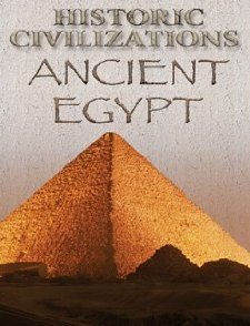 Ancient Egypt (Historic Civilizations)