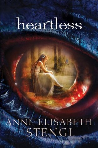 Find Heartless (Tales of Goldstone Wood #1) by Anne Elisabeth Stengl ePub