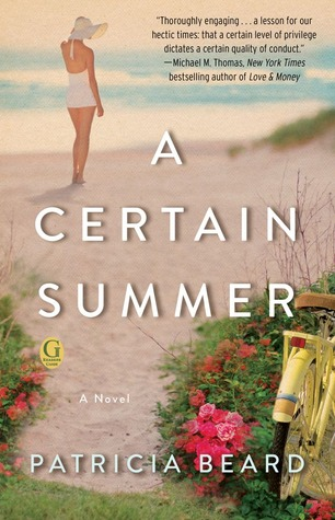 Take it to the beach: A Certain Summer by Patricia Beard [Excerpt]