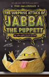The Surprise Attack of Jabba the Puppett: An Origami Yoda Book (Origami Yoda #4)