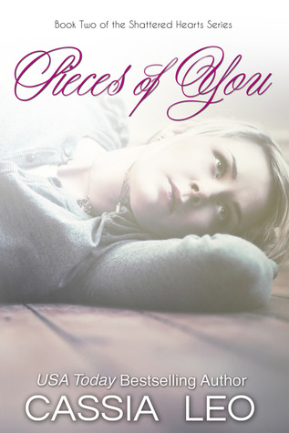 Pieces of You by Cassia Leo
