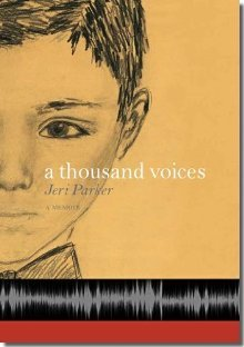 A Thousand Voices by Jeri Parker