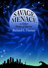 Savage Menace & Other Poems of Horror