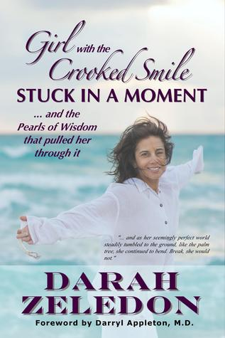 Girl with the Crooked Smile by Darah Zeledon