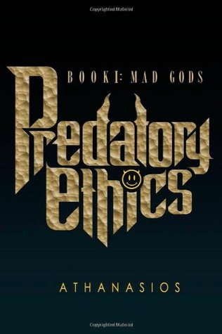 Mad Gods by Athanasios