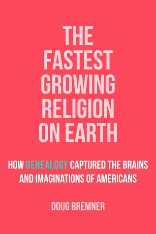 The Fastest Growing Religion on Earth by Doug Bremner