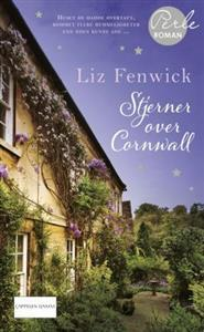 Stjerner over Cornwall by Liz Fenwick