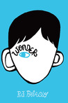 Wonder by R.J. Palacio