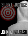 Silent Justice (Jason Strong, Detective, #4)
