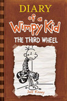 The Third Wheel (Diary of a Wimpy Kid, #7)