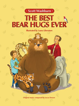 Download free The Best Bear Hugs Ever PDB