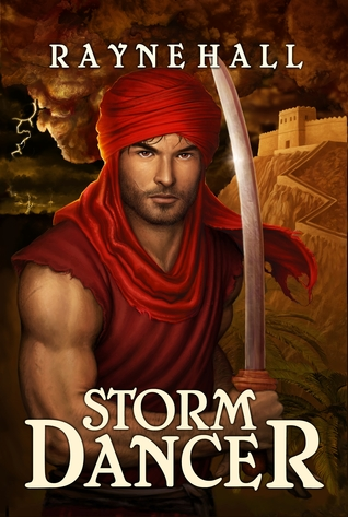 Storm Dancer by Rayne Hall