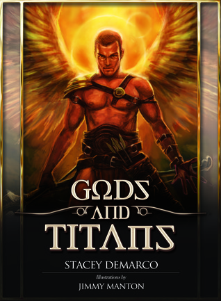 Gods and Titans by Stacey Demarco
