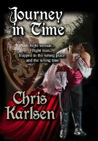 Journey in Time (Knights in Time #2)