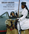 Brian Brake by Athol McCredie