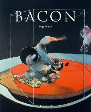 Francis Bacon by Luigi Ficacci