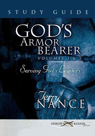 God's Armorbearer Study Guide by Terry Nance