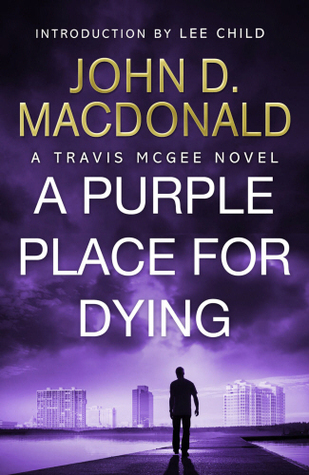 Free Download A Purple Place for Dying (Travis McGee #3) PDB by John D. MacDonald