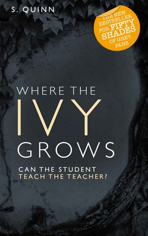 Where the Ivy Grows (Devoted, #2)