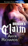 Dragon's Claim (Unveiled Seductions, #3)