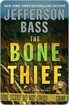 The Bone Thief (Body Farm, #5)