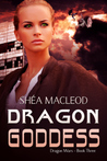Dragon Goddess (Dragon Wars, #3)