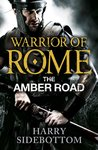 The Amber Road (Warrior of Rome, #6)