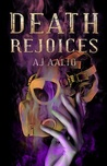 Death Rejoices (The Marnie Baranuik Files #2)
