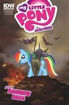 My Little Pony: Micro-Series #2: Rainbow Dash