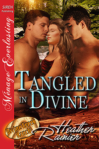 Tangled in Divine by Heather Rainier