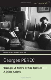 Things by Georges Perec