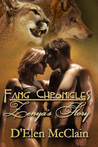 Zenya's Story (Fang Chronicles, #3)