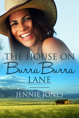 The House on Burra Burra Lane (The Swallow's Fall Series #1)