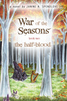 The Half-Blood (War of the Seasons, #2)