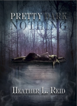 Pretty Dark Nothing by Heather L Reid